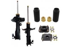MAPCO 140907 Mounting Kit, shock absorber