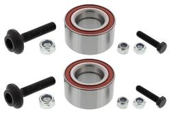 MAPCO 46713 Wheel Bearing Kit