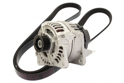 MAPCO 13736/1 Alternator