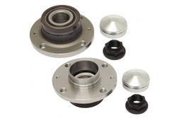 MAPCO 46793 Wheel Bearing Kit