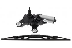 MAPCO 90283/1 Wiper Motor