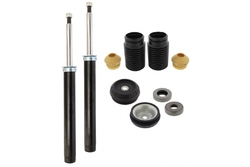 MAPCO 140911 Mounting Kit, shock absorber