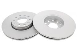 MAPCO 25870C/2 Brake Disc