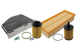 MAPCO 68906 Filter Set