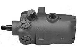 MAPCO 27000 Hydraulic Pump, steering system