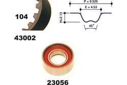 MAPCO 23002 Timing Belt Kit