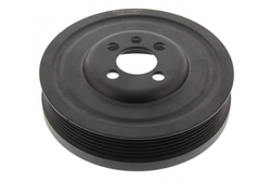 MAPCO 43854 Belt Pulley, crankshaft