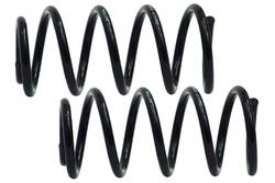MAPCO 70009/2 Suspension Kit, coil springs