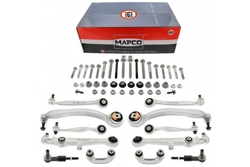MAPCO 59826/1HPS Link Set, wheel suspension