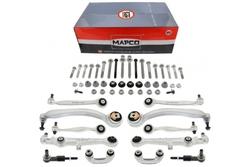MAPCO 59824/1HPS MAPCO REPAIR KIT, WHEEL SUSPENSION, REINFORCED