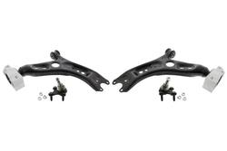 MAPCO 53771 Link Set, wheel suspension