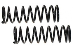 MAPCO 70612/2 Suspension Kit, coil springs