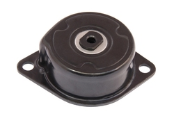 MAPCO 43874 Tensioner Pulley, v-ribbed belt