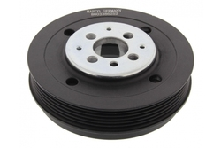 MAPCO 43853 Belt Pulley, crankshaft