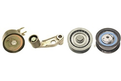 MAPCO 24915 Pulley Kit, timing belt