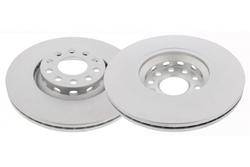 MAPCO 15885C/2 Brake Disc