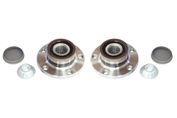 MAPCO 46755 Wheel Bearing Kit