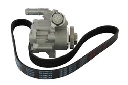 MAPCO 27811/2 Hydraulic Pump, steering system