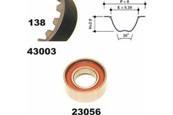 MAPCO 23003 Timing Belt Kit