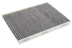 MAPCO 67202 Filter, interior air