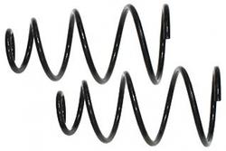 MAPCO 70011/2 Suspension Kit, coil springs