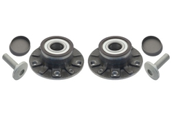 MAPCO 46765 Wheel Bearing Kit