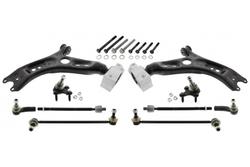 MAPCO 53763 Link Set, wheel suspension