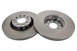 MAPCO 15885/2 Brake Disc