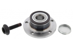 MAPCO 26760 Wheel Bearing Kit