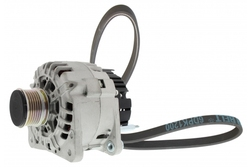 MAPCO 13720/2 Alternator
