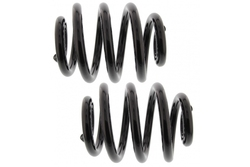 MAPCO 72810/2 Suspension Kit, coil springs