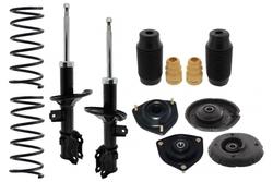 MAPCO 140903 Mounting Kit, shock absorber