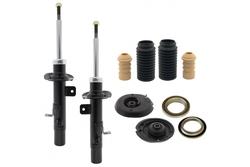 MAPCO 140917 Mounting Kit, shock absorber
