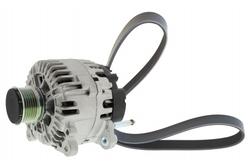 MAPCO 13700/3 Alternator