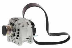 MAPCO 13720/1 Alternator