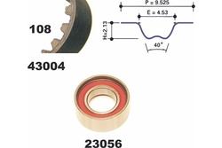 MAPCO 23004 Timing Belt Kit
