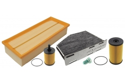 MAPCO 68907 Filter Set