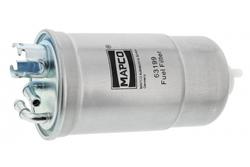 MAPCO 63199 Fuel filter