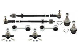 MAPCO 51815 Suspension Kit