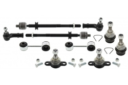 MAPCO 51818 Suspension Kit
