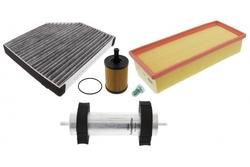 MAPCO 68909 Filter Set