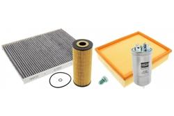 MAPCO 68905 Filter Set