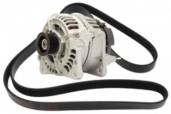 MAPCO 13736/3 Alternator