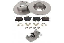 MAPCO 4888/5 brake kit