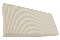 MAPCO 65115 Filter, interior air