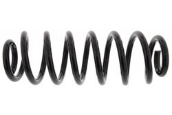 MAPCO 72811 coil spring