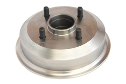 MAPCO 35726 Brake Drum