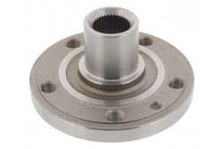 MAPCO 26734 Wheel Hub