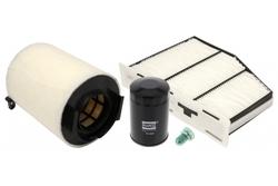 MAPCO 68812 Filter Set