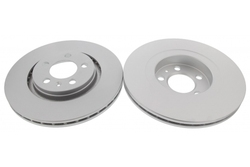 MAPCO 15831C/2 Brake Disc